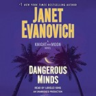 Dangerous Minds Audio publishes!