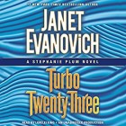 Turbo Twenty-Three publishes today!
