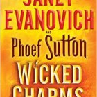 So happy to announce that I'll be narrating Wicked Charms by Janet Evanovich!