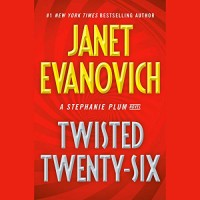 Today's the day! Twisted Twenty-Six....